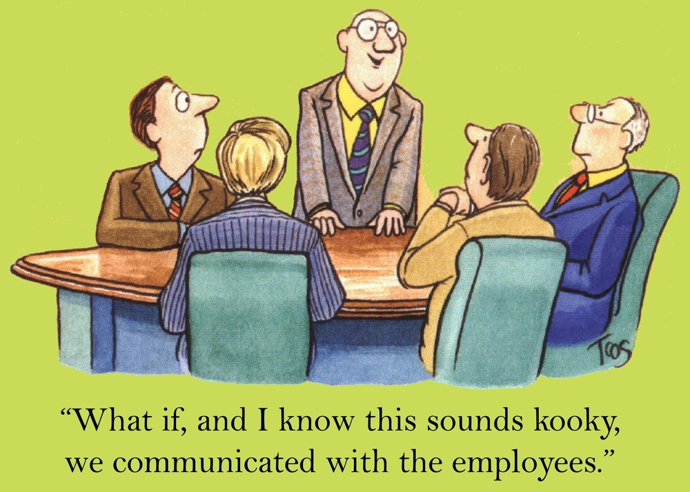 Was Macht Einen Guten Chef Aus